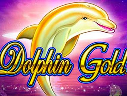 Výherní automat Dolphin Gold